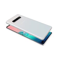 galaxy s10 transparent case