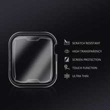 clear case Apple Watch 4
