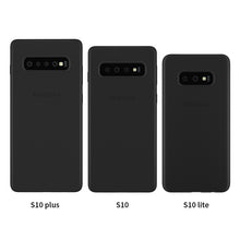 s10 plus thin case