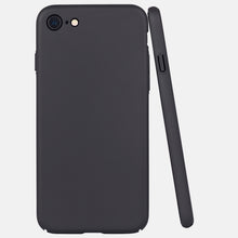 Medome Technology Soft touch coated PC matte phone cover for iPhone 8 hard case, slim fit for iPhone slim case