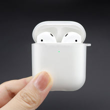 airpods case clear