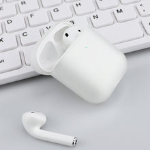 airpods 2 case clear