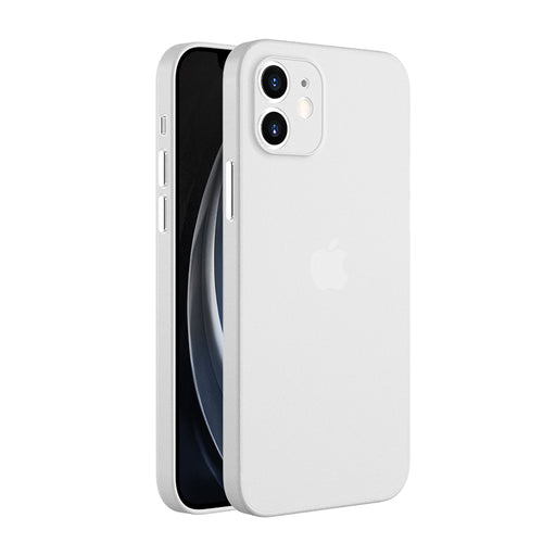 0.35mm Super Thin Matte Cases For iPhone 12/12 pro/12 max/12 pro max