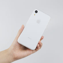 iPhone 2018 frosted case