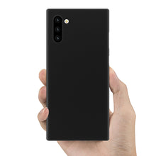ultra thin for note 10 phone case