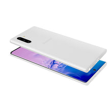 for note 10 plus thin case