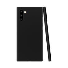 note 10 matte phone case