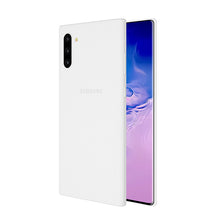 for note 10 plus matte case