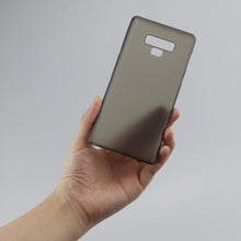 0.35mm Super Thin Matte PP Case For Samsung Galaxy Note 9