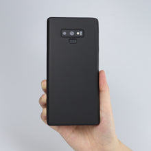 note 9 thin case