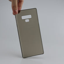 note 9 thinnest case