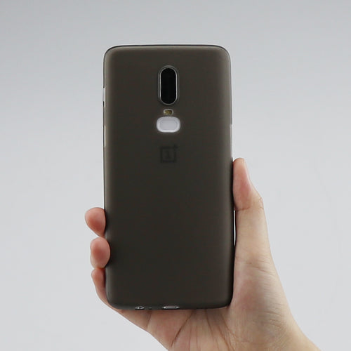 OnePlus 6 case Medome technology