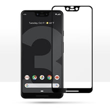 pixel 3 xl 3D curved glass