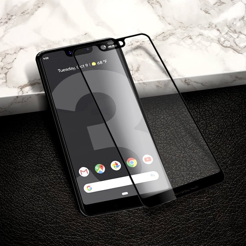 pixel 3 xl screen protector