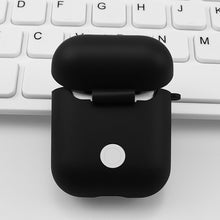 matte TPU case for AirPods