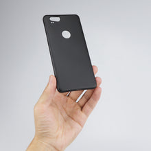 pixel 2 thin case blackout