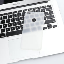 clear case for pixel
