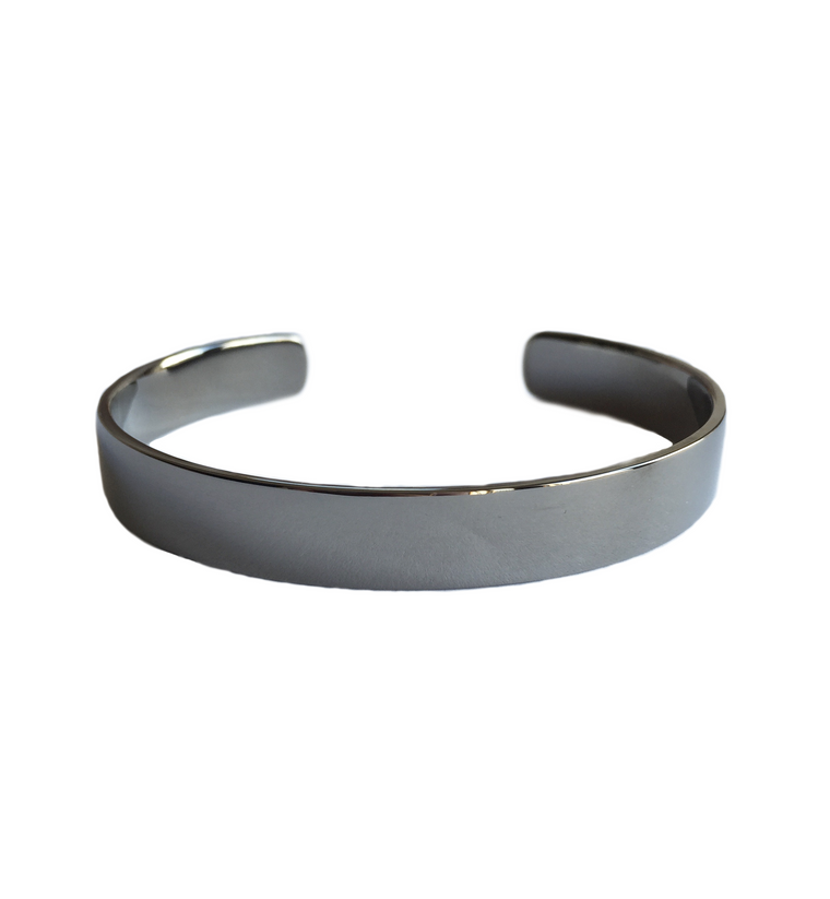 Engravable Cuff Large Men