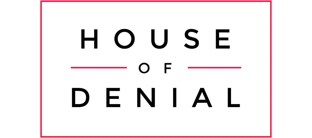 House of Denial Website Launched