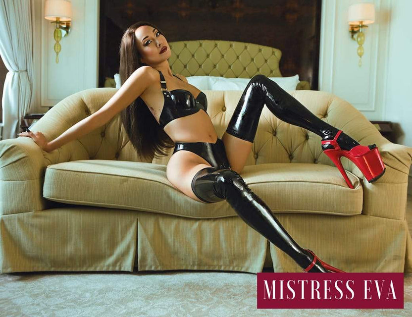 Mistress Eva 3 Day Beginners Chastity Training Course Review