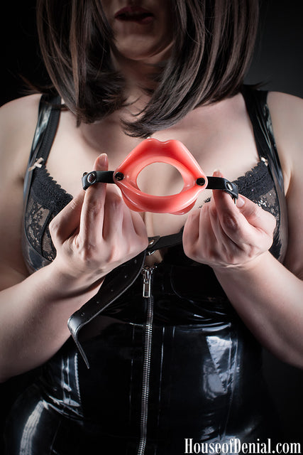 Chastity Stories: Double Domme Femdom and Forced Bi - Part 1/2
