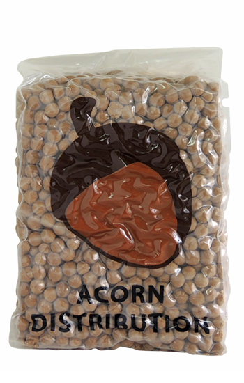 Tapioca Black Pearl Large Size (BOBA) - ACORN DISTRIBUTION SINGAPORE