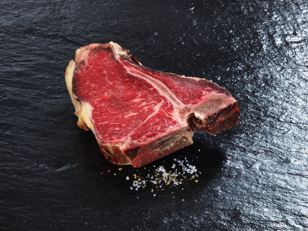Dry Aged T-Bone-Steak