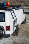 Ford Econoline Van Ladder