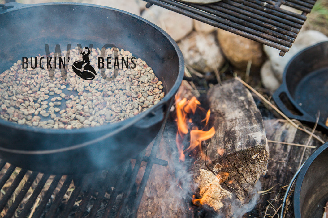 BULK ORDER-Serving Purposes ONLY - WYO Buckin' Beans