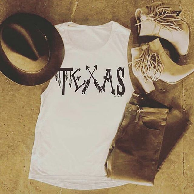 TRIBAL TEXAS - SSCT