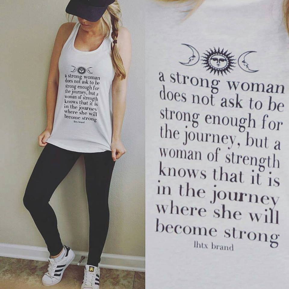 SHE WILL BECOME STRONG - SSCT