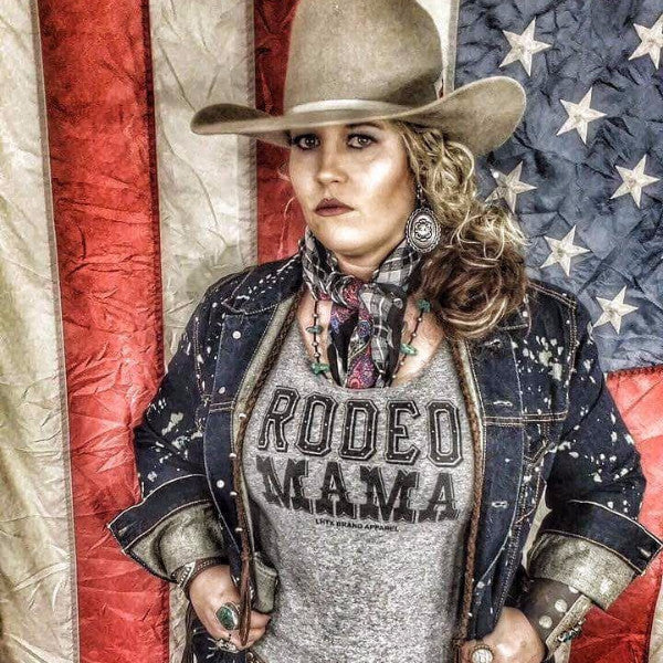 RODEO MAMA - SSCT
