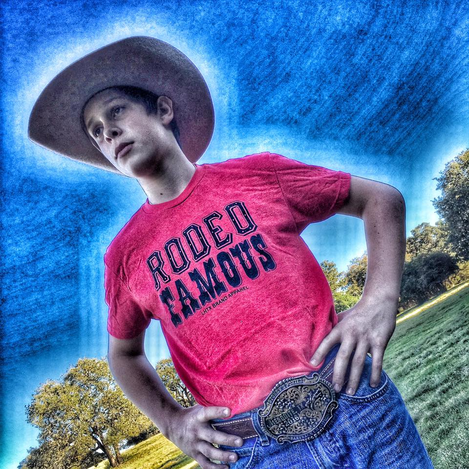 RODEO FAMOUS - SSCT