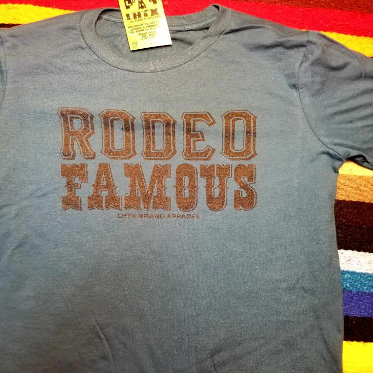 RODEO FAMOUS - KCT