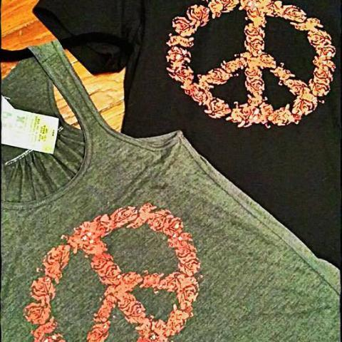 ROSE PEACE - SSCT
