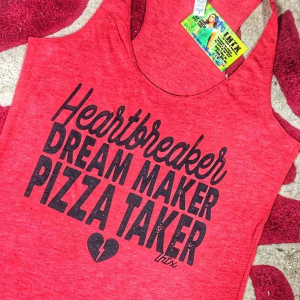 HEARTBREAKER DREAM MAKER PIZZA TAKER - MTK