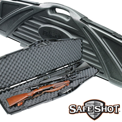 Flambeau Double Gun Case