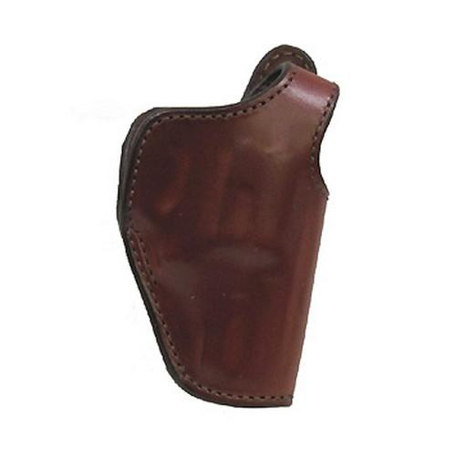 111 Cyclone Holster - Plain Tan, Size 03, Right Hand
