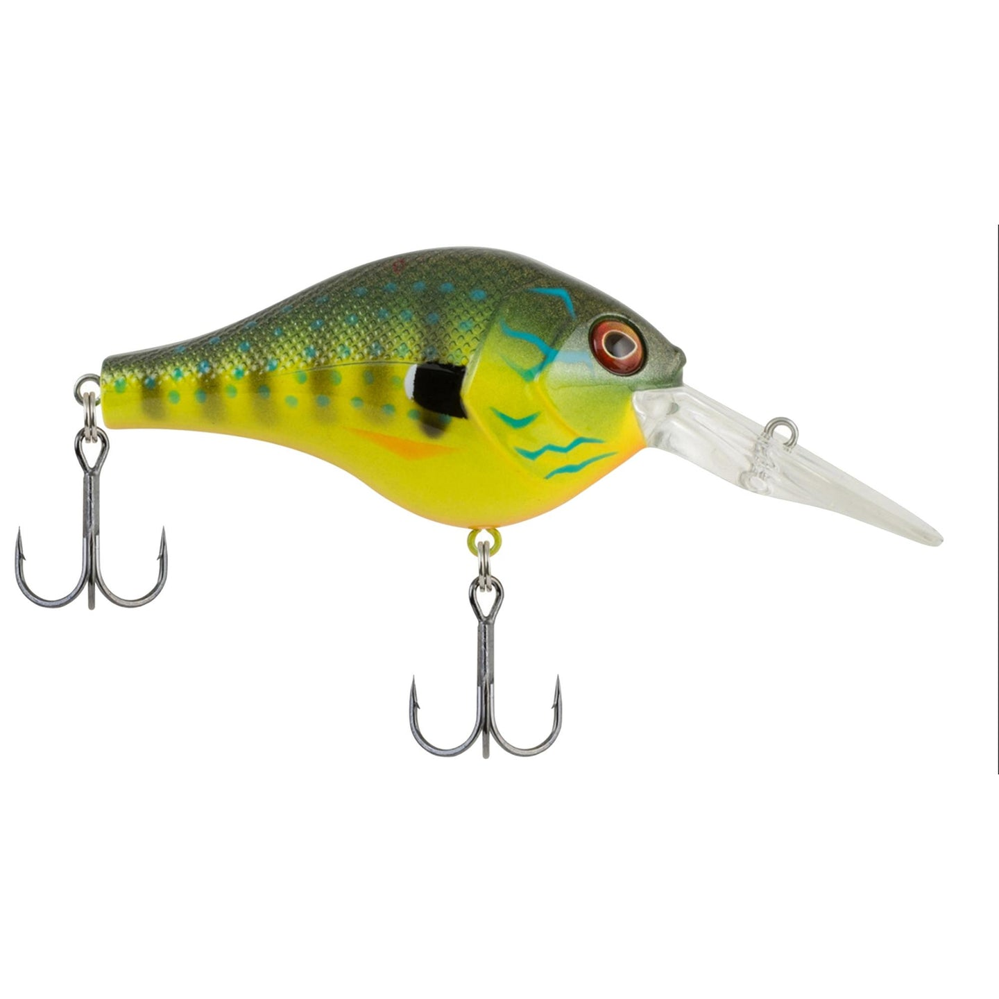 Digger Hard Bait Lure - 1 3-4