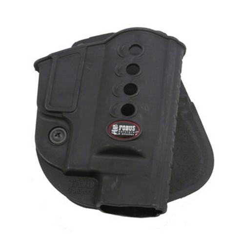 E2 Evolution Paddle Holster - Right Hand, Taurus Judge