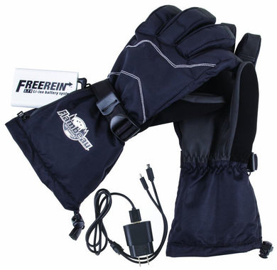 Flambeau Heated Synthetic Gloves
