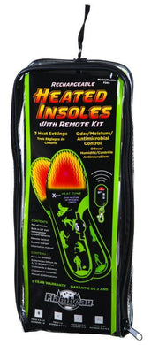 Flambeau Heated Insoles