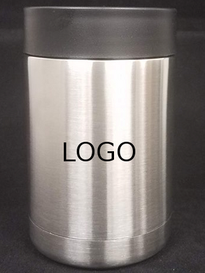 Custom Engraved Double Wall Insulated Koozie