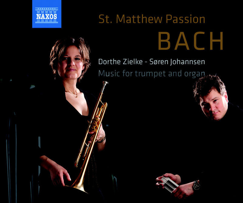 J.S.BACH MATTHÆUSPASSION