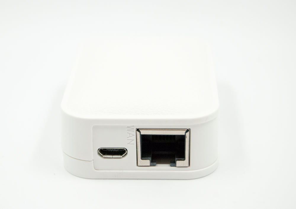 Cloud Port for VoIP + WiFi Calling + Voice Encryption
