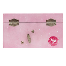 Nia Ballerina Musical Jewelry Box - Dressing Table (Stock due 26th October)
