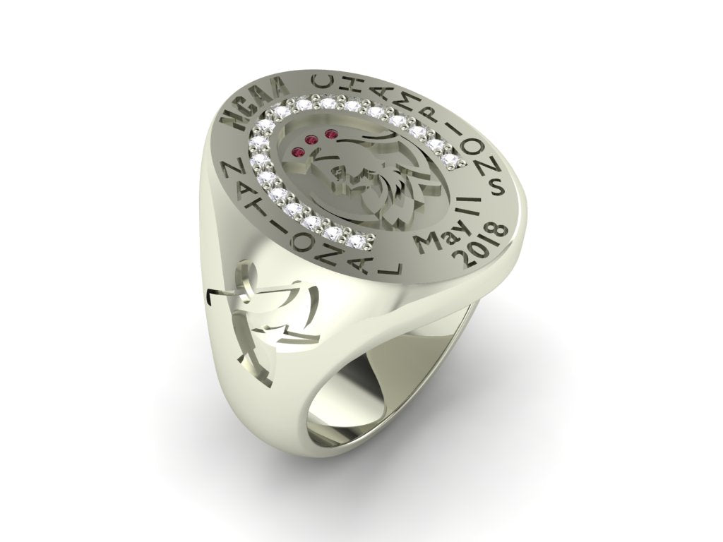CMC Womens' Golf Champion Ring