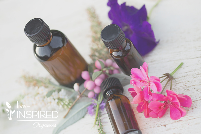 What makes essential oils so powerful?