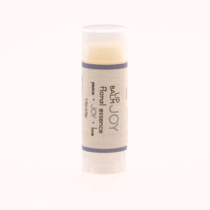 Joy Floral Essence Lip Balm