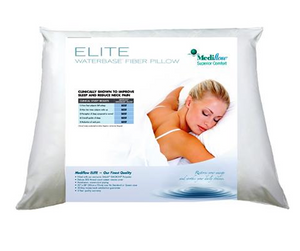 The Water Pillow by Mediflow - Elite Fibre